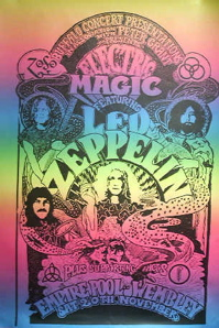rock music rare vintage collectibles memorabilia and posters